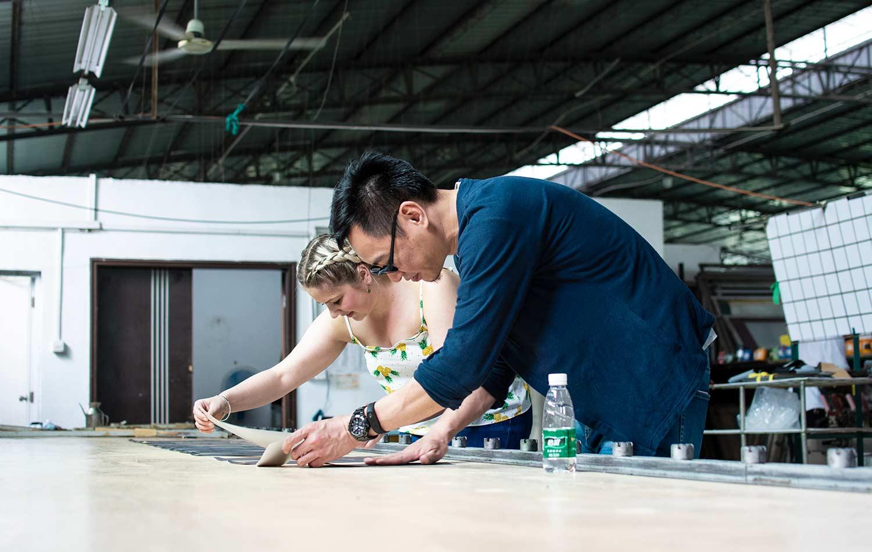 The Innovation Lab Factory | Apidura