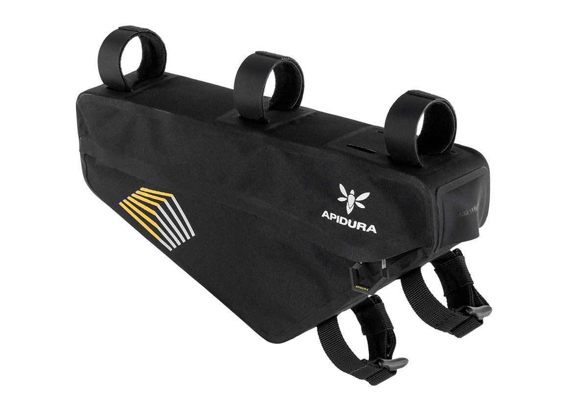 apidura bikepacking road racing pack waterproof off bike