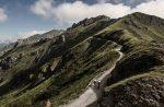 how to plan a bikepacking trip landscape | Apidura