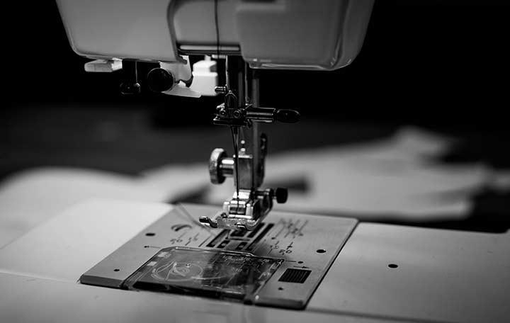 apidura innovation lab sewing machine