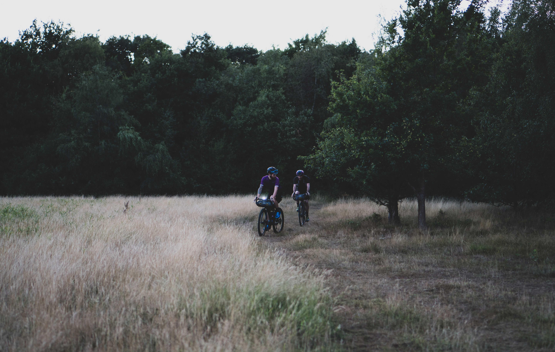Antwerp riding