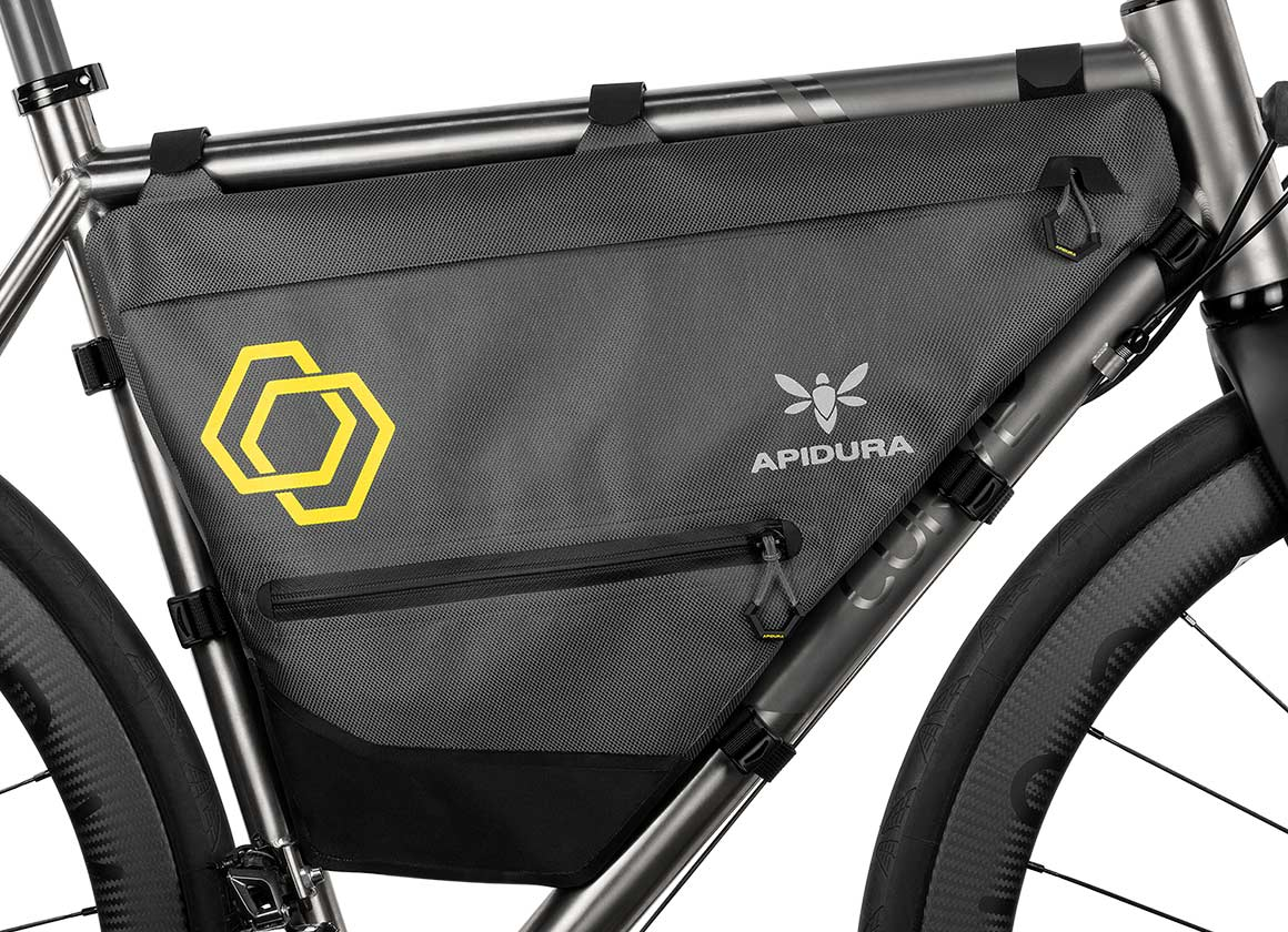apidura bikepacking bag expedition full frame pack medium size