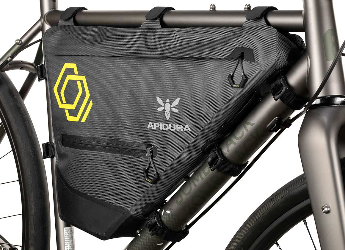apidura bikepacking bag expedition full frame pack small size