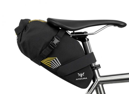 Apidura Racing Bikepacking Saddle Bag