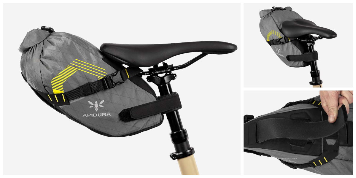 Apidura Dropper Saddle Pack Feature Image Cluster