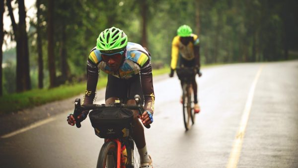 Race Around Rwanda Pairs Racing