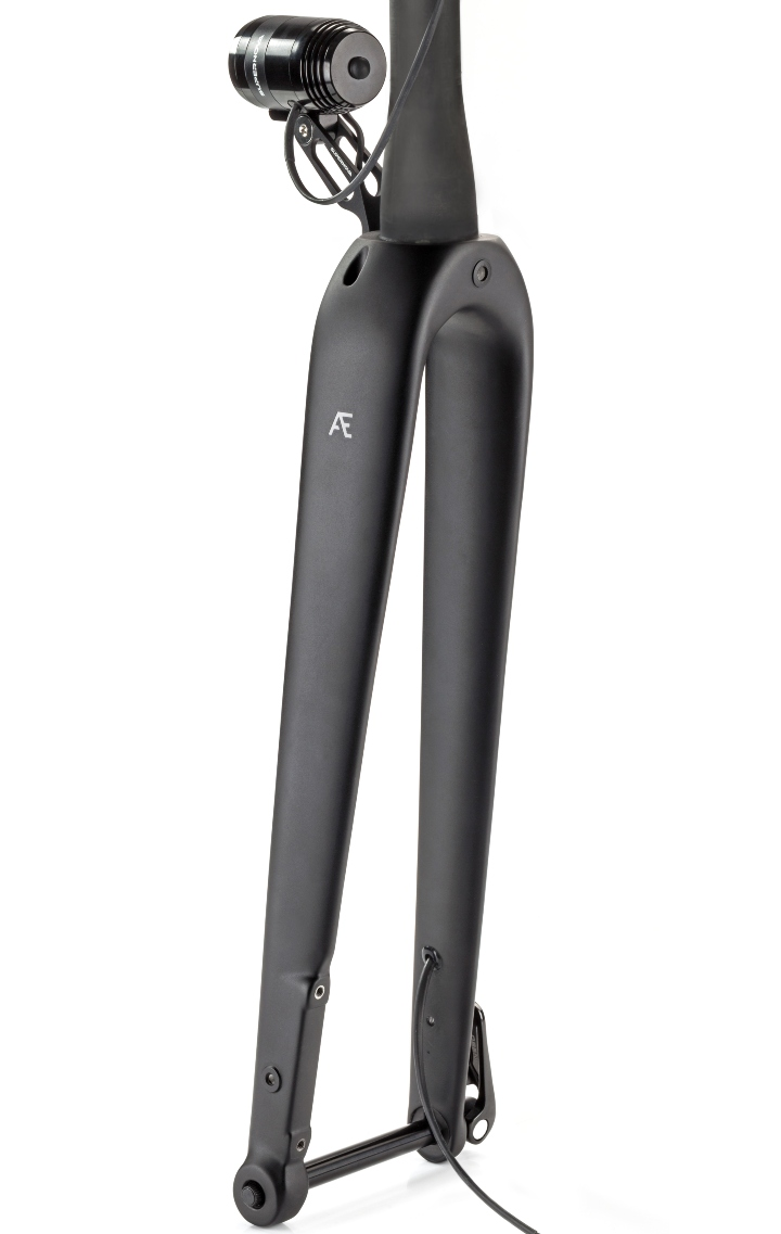 ÆRA Integrated Fork