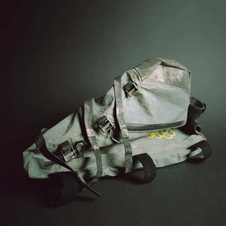 Sofiane's Backcountry Full Frame Pack